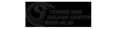 Tennis Squash Brig Glis Logo